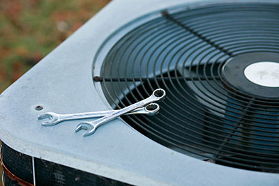 HVAC Unit Cleaning in California